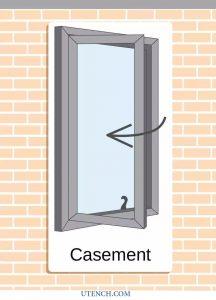aluminum-framed-casement-window