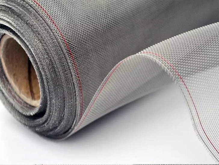 Stainless-Steel-Mosquito-Netting