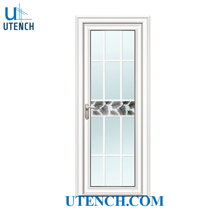 aluminium door price