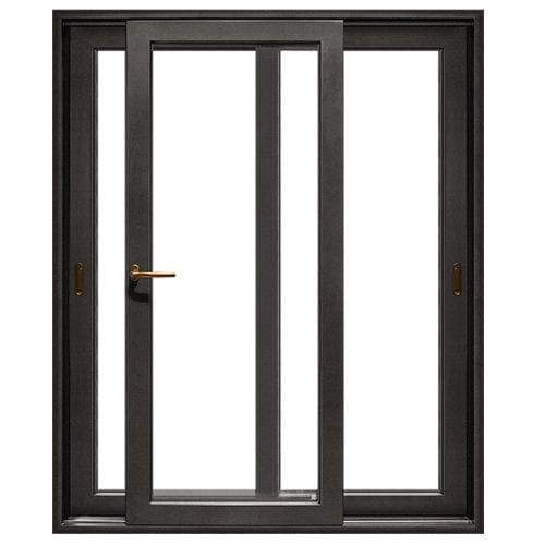 Aluminium door supplier