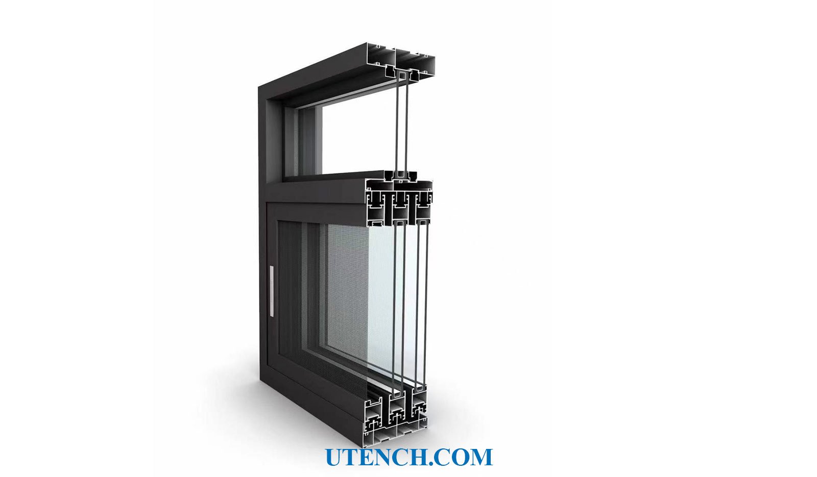 Uncover all kinds of deceptive means of thermal break aluminum door and window